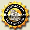 Bears-Direct Satisfaction Assurance